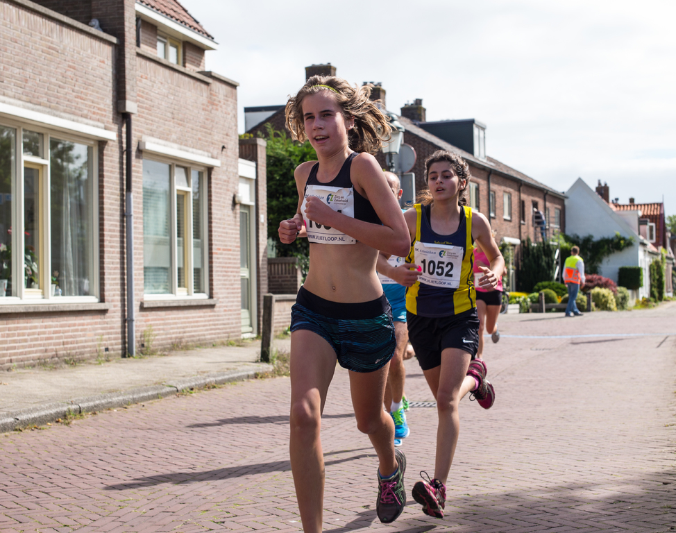Löpning som träningsform