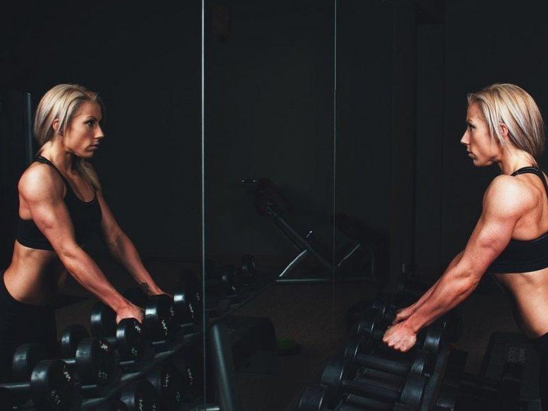 Tre tips för att komma i form