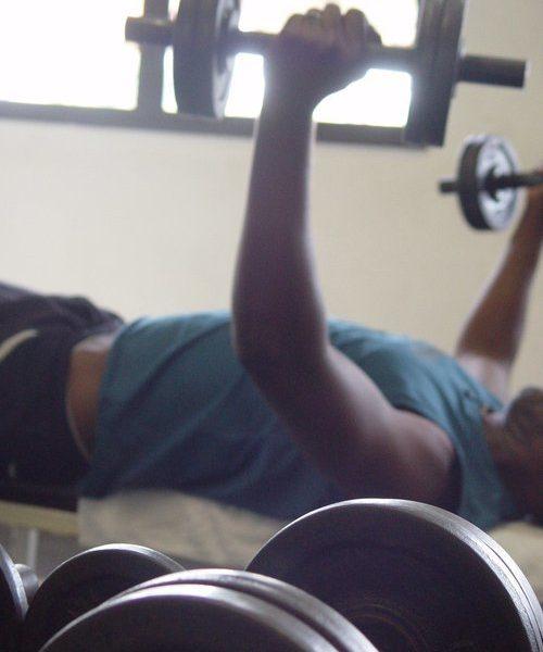 Så minskar du smittorisken vid träning
